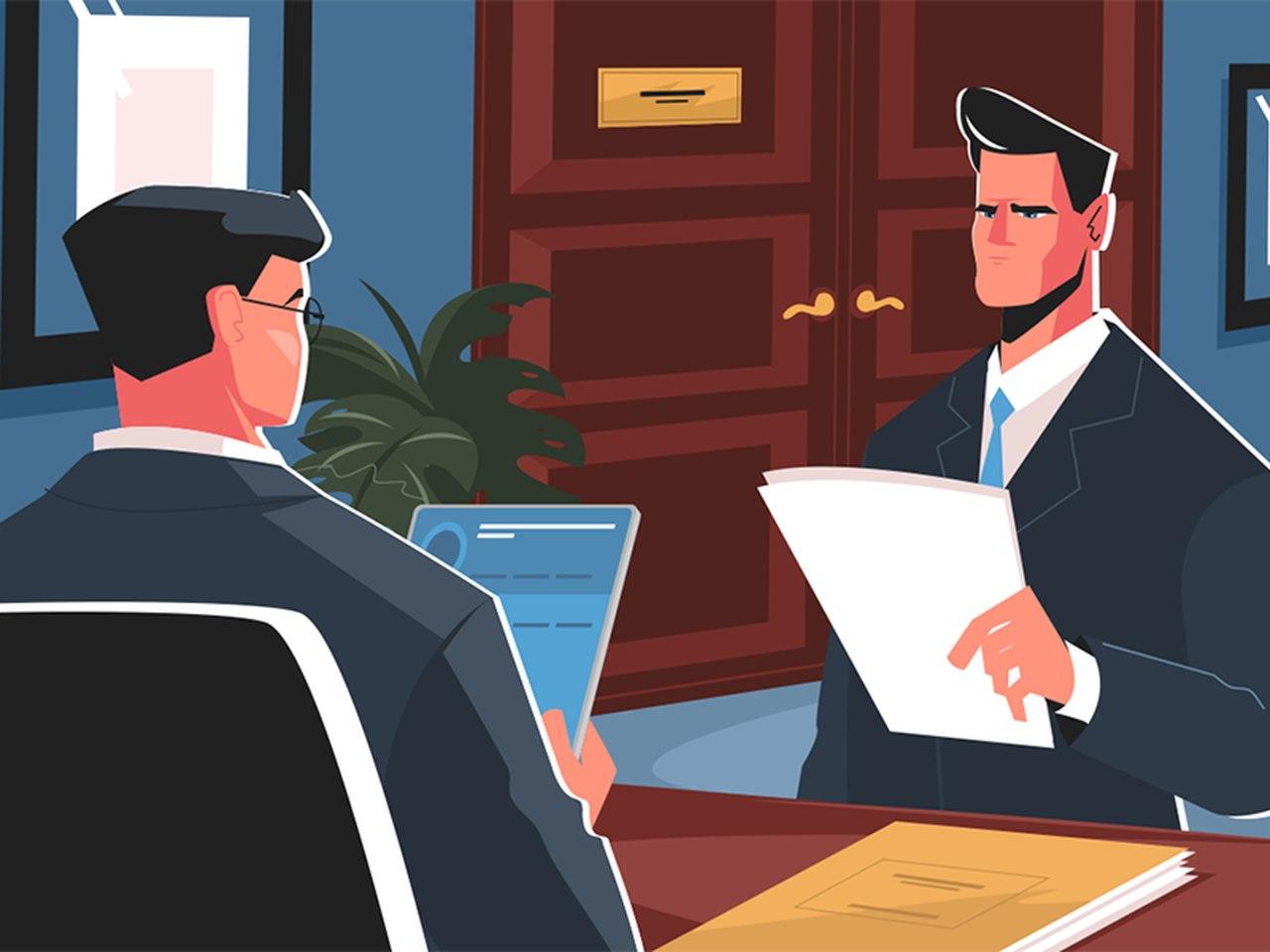 Флэт бизнес переговоры, инвестиции, контракт