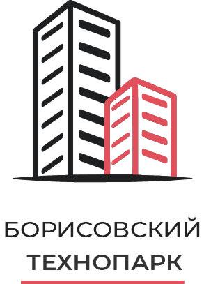 Борисовский Технопарк лого логотип logo