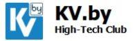 Logo лого KV компьбтерные вести