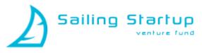 logo SAILING startup venture fund