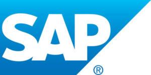 sap logo логотип