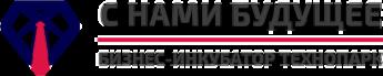 Лого бизнес инкубатор С нами будущее