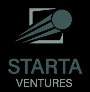 starta ventures лого logo логотип